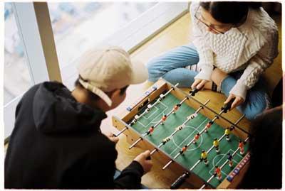 Alcanda Matchmaking malaga