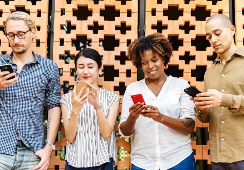 Dating-Website für kostenlosen Chat